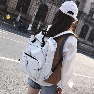 Rm38 Marble Backpack #MidMay75