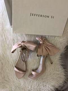 Jefferson Si Wedding Shoes