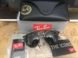 Ray Ban 太陽眼鏡 rb4346