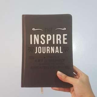 Eccolo Inspire Journal