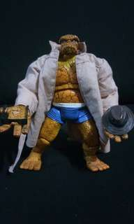 Marvel Legends: The Thing (Complete)