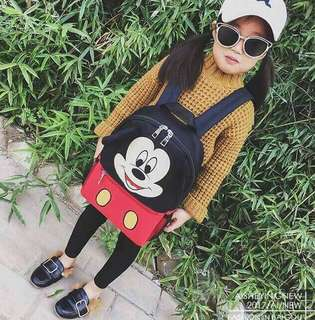 Mickey Mouse Back Pack
