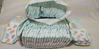 Diapers (Unbranded)