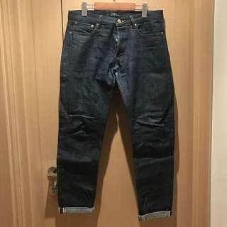 Apc jeans Levi's lv gucci wtaps Nike Adidas
