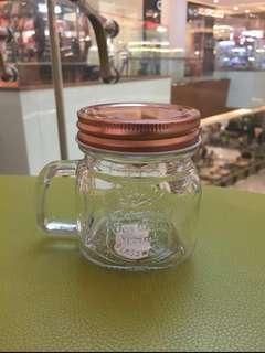 Mini Glass 1/2 lusin 100rb.