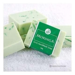 Moringa Soap 150g