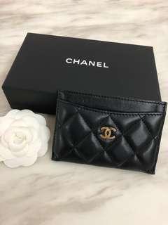 Chanel Card Holder 卡片套