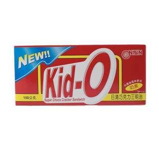 🚚 Kid-O 巧克力三明治