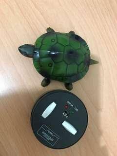 🚚 遙控烏龜