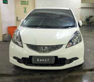 Honda Jazz RS 1.5 at 2010 / TDP 10 jt
