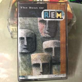 The Best Of R.E.M