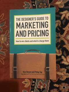 Marketing & Pricing