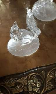 Kristal bohemia kelinci