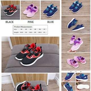 BBADB524 Stylo Kids Casual Shoes