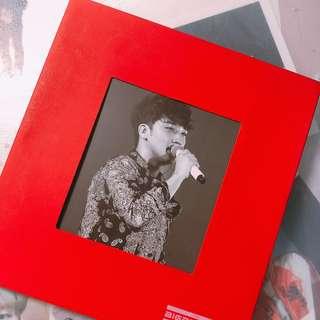 BIGBANG CONCERT IN SEOUL 2014 CD