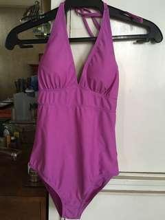 Aquaholic Swimsuit
