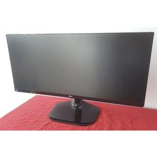 LG 25 25UM58 Ultrawide Monitor
