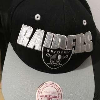 Raiders Cap (NFL)