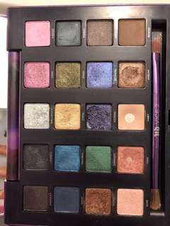 Urban Decay Vice2 pallet