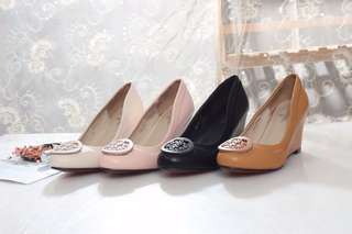 Ch Wedges Shoes  Series # 82-23#