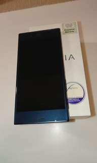 Lowest: Sony Xperia XZ Local Set