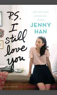 P.S. I still love you (ebook - epub)