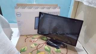 Dell S2440L. 24 Inches Monitor