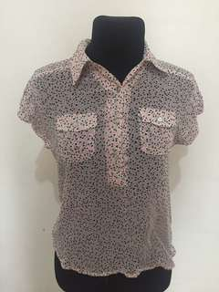 Freshgear blouse