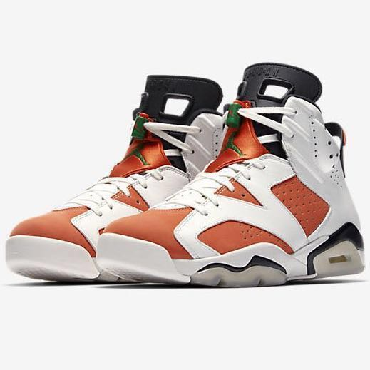 8a1946d6bd3be3 Air Jordan VI (6) Retro