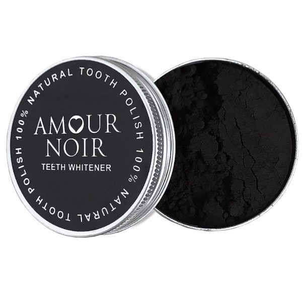Amour Noir Teeth Whitener Health Beauty Hand Foot Care