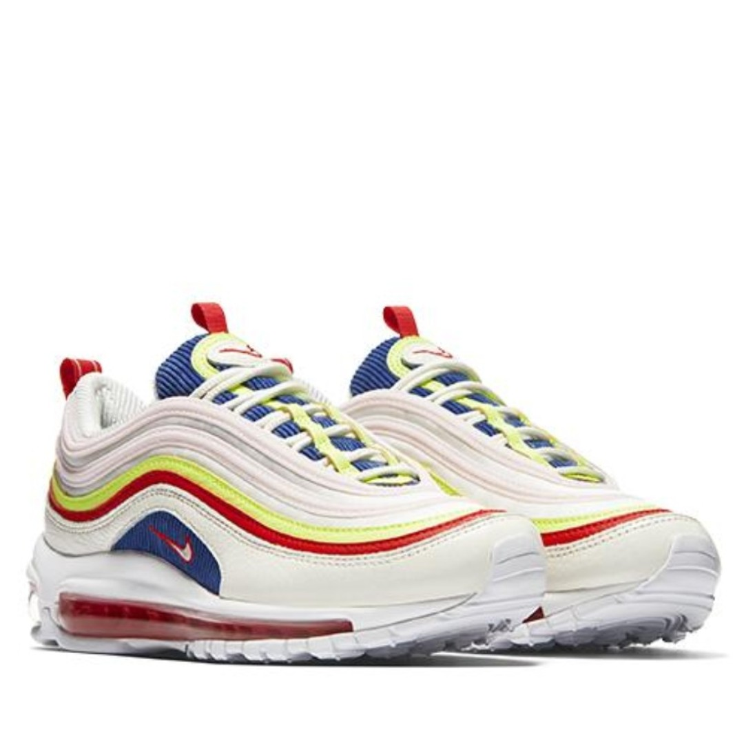 best service 03ee5 5bb73 Authentic Nike Wmns Air Max 97 SE