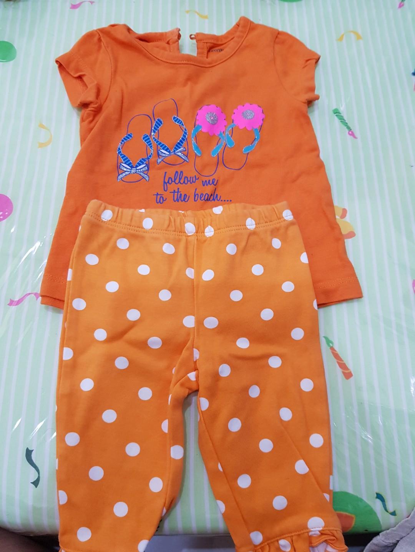 Baju Terusan Baby Gilrs 03 Daftar Harga Terbaru Dan Terupdate Bayi Perempuan Torio Starry Skies Girl Jumper Set 12 18 M Size 0 3 Months Anak