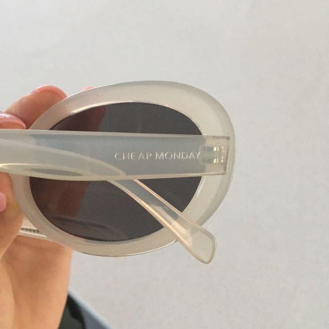 Cheap Monday original Kurt Cobain Sunglasses 👌