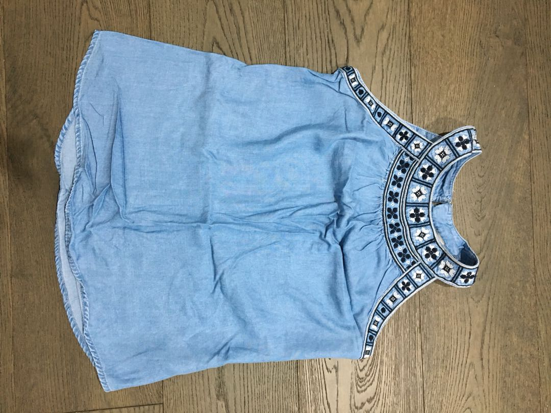 Cute Just jeans top