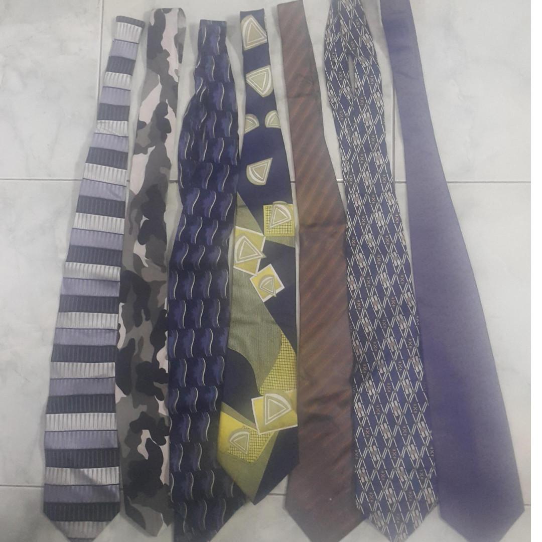 Dasi pria