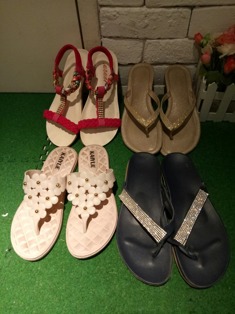 cdab4c48d3a Home · Women s Fashion · Shoes · Flats   Sandals. photo photo photo photo  photo