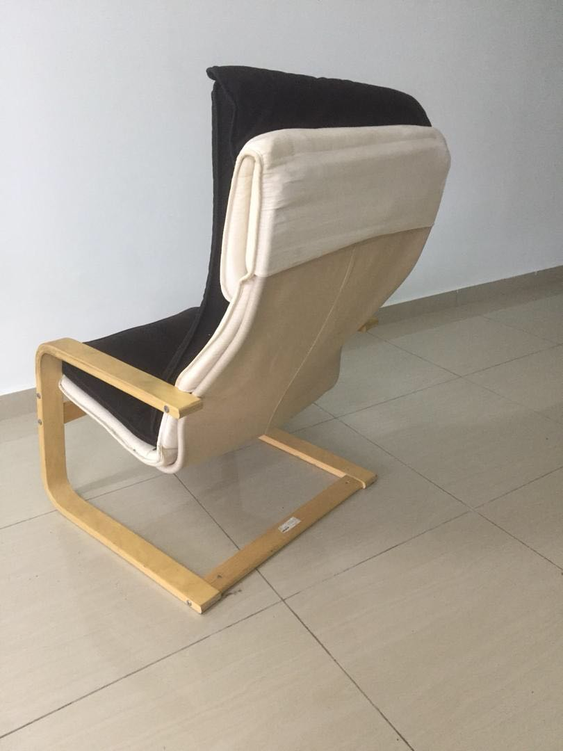 Ikea Arm Chair For Home Furniture On Carou