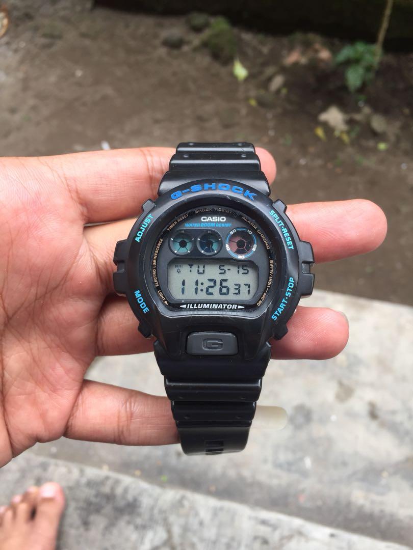 jam tangan gshock dw-6900 6d3aa6aac6