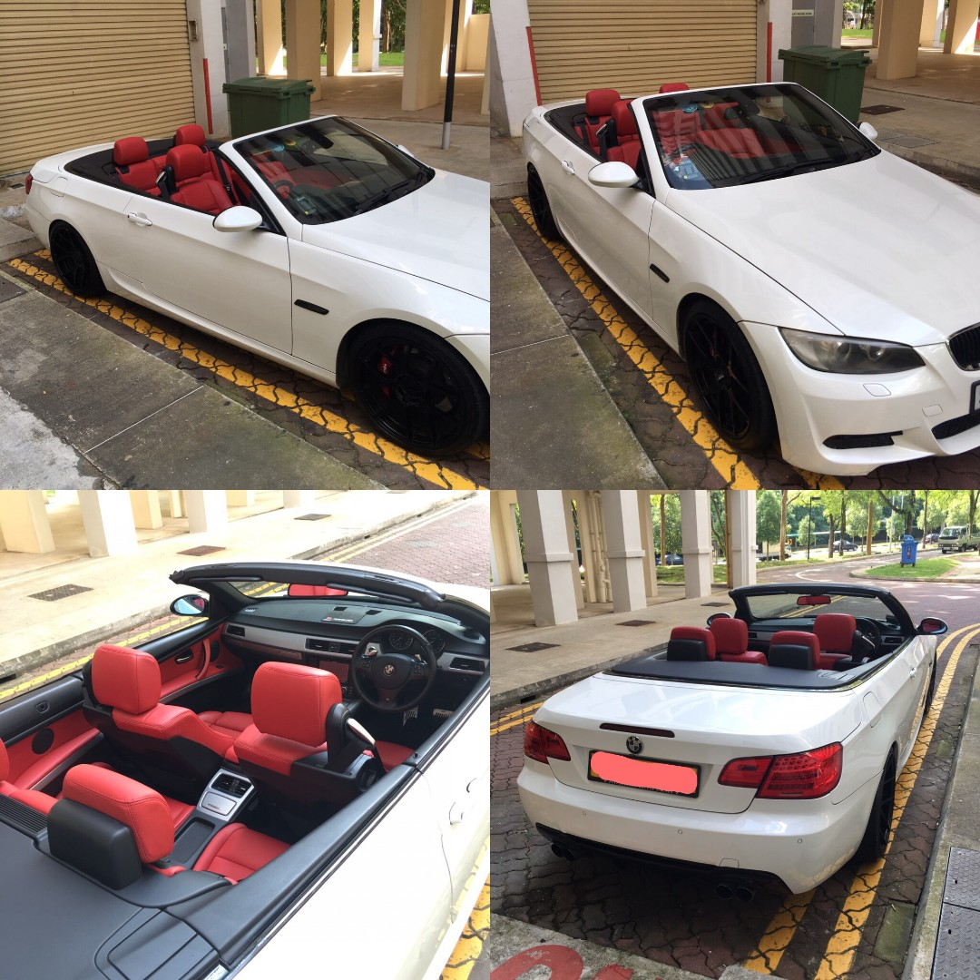 MHD tuning for BMW, Car Accessories on Carousell