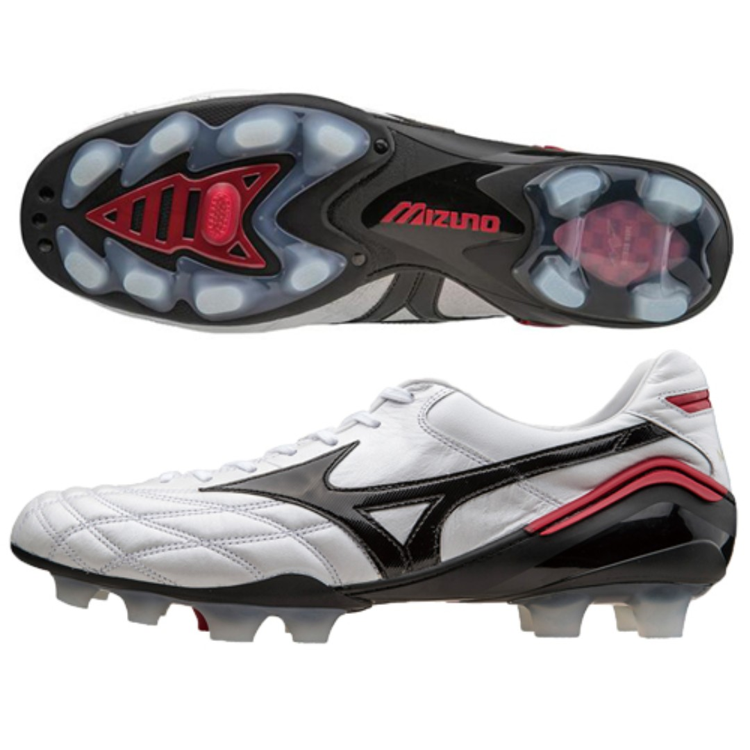 the latest 0498c 55889 Mizuno Morelia Wave Made in Japan, Sports, Sports & Games ...