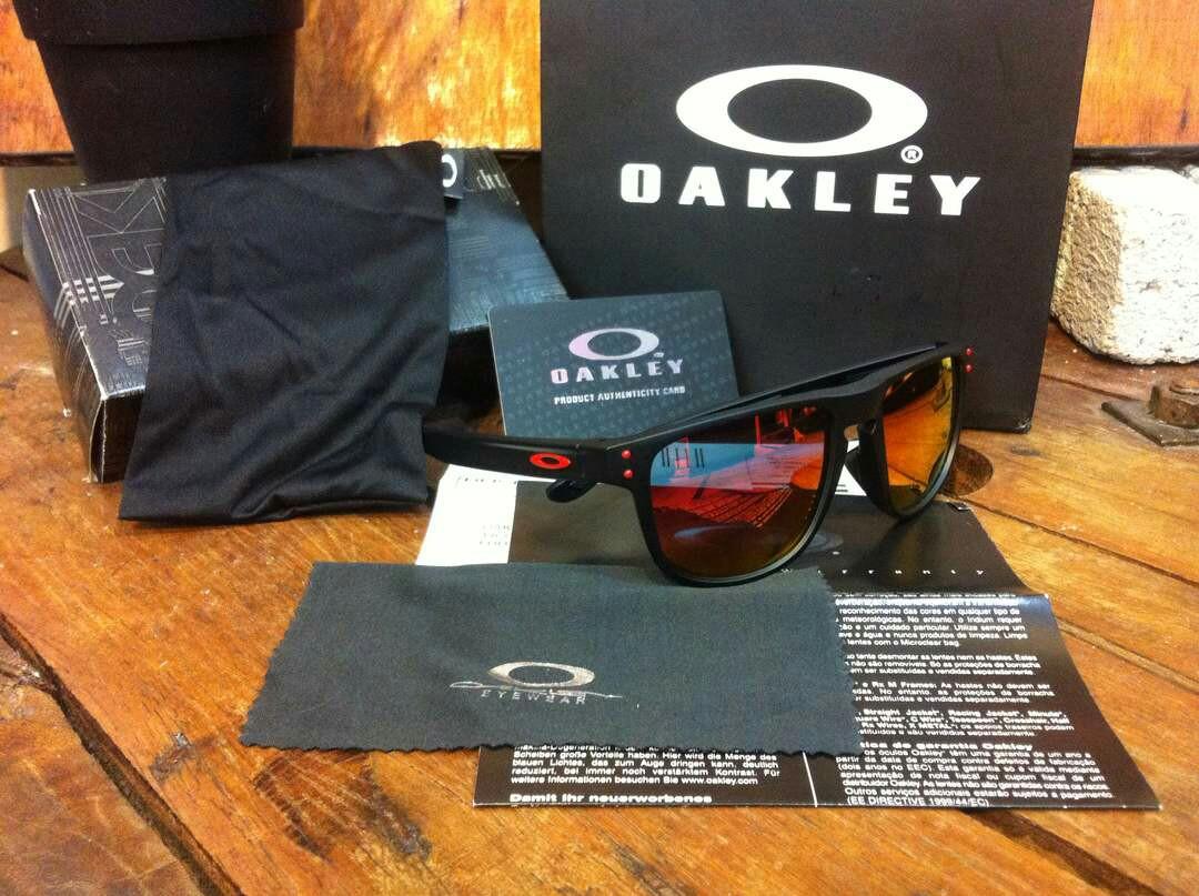 Kacamata Oakley Holbrook Vr46 Original « One More Soul 085deaaa73