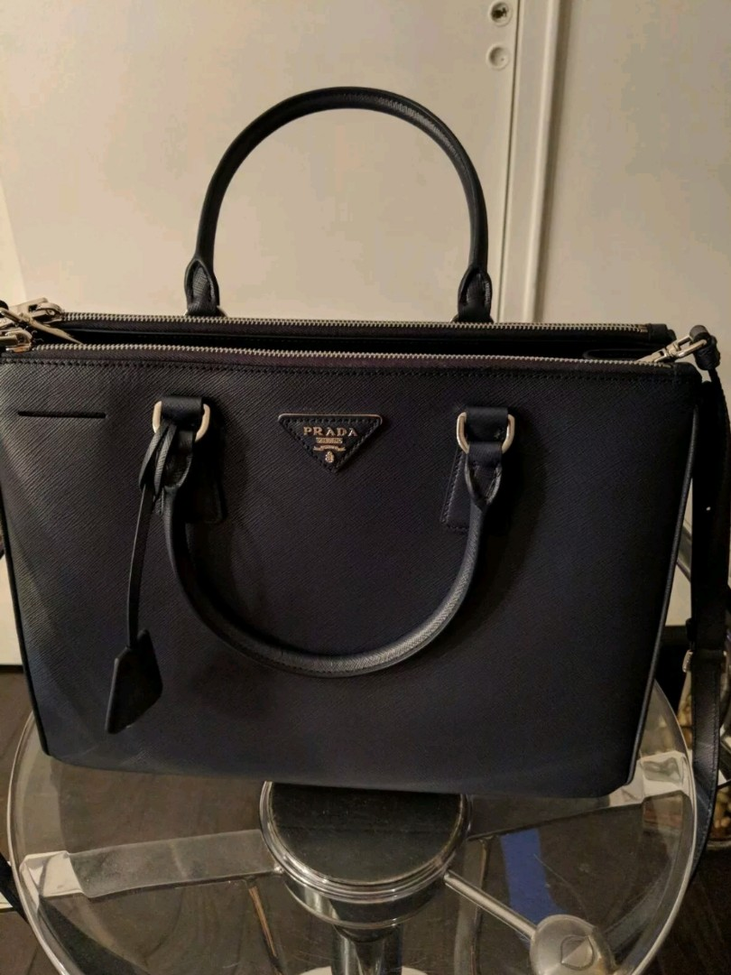 Prada Saffiano Executive Tote Bag 54706831ce94d