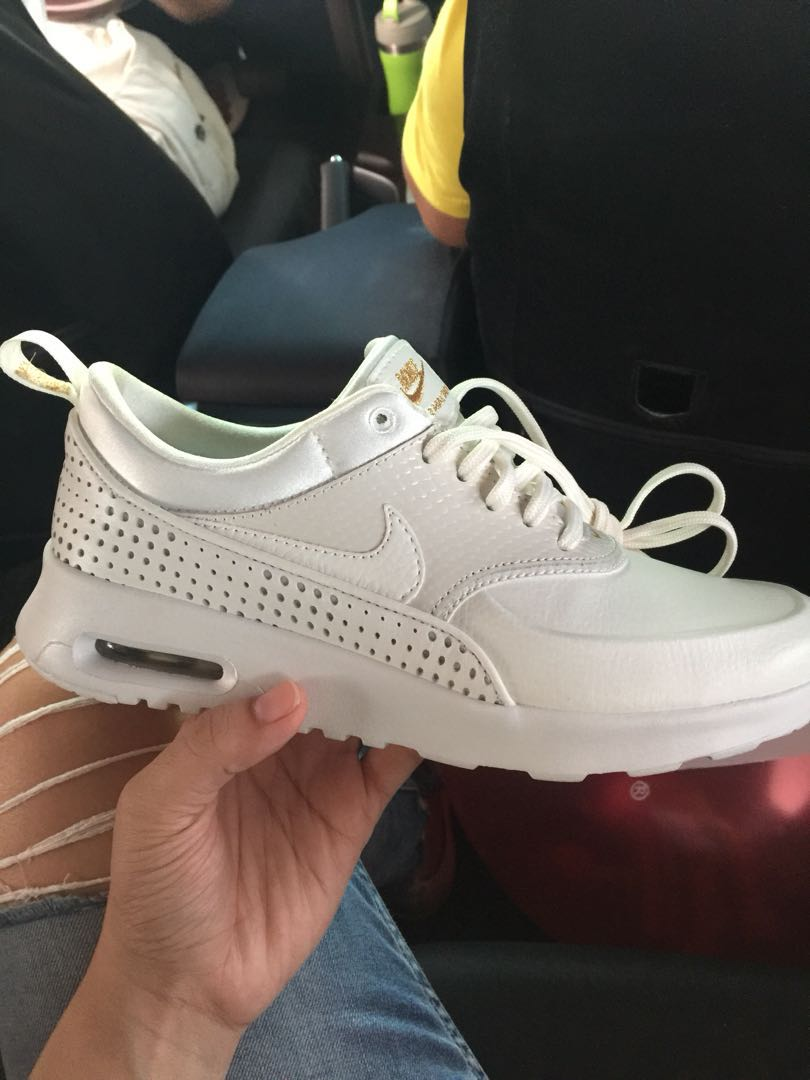 Pre-order (Limited Stock) 💯 Authentic White Air Max 90 Ultra 2.0 ... 8cd744fa4
