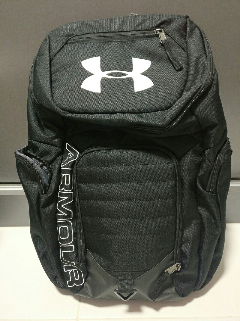 timeless design 2f2c0 8854b Under Armour Undeniable II Backpack, Men s Fashion, Bags   Wallets ...