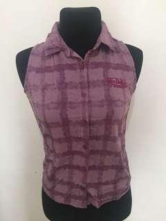 Von Dutch blouse
