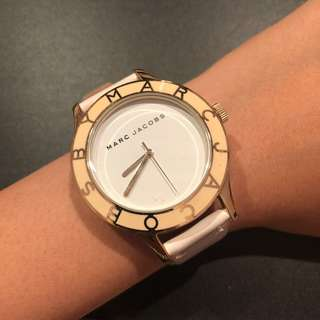 Marc Jacobs 女裝手錶 womens watch