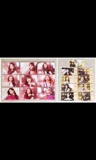 TWICE WAKE ME UP POSTCARDS [PO]