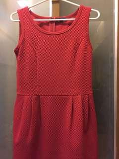 Forme Dress