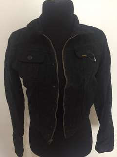 Brand New LEE Maong Jacket