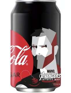 Avengers可樂:Thor